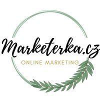 Marketerka logo